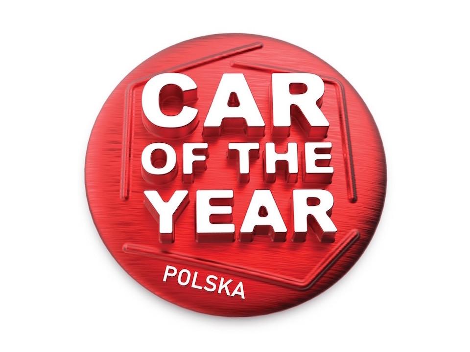 Автомобиль года в Польше