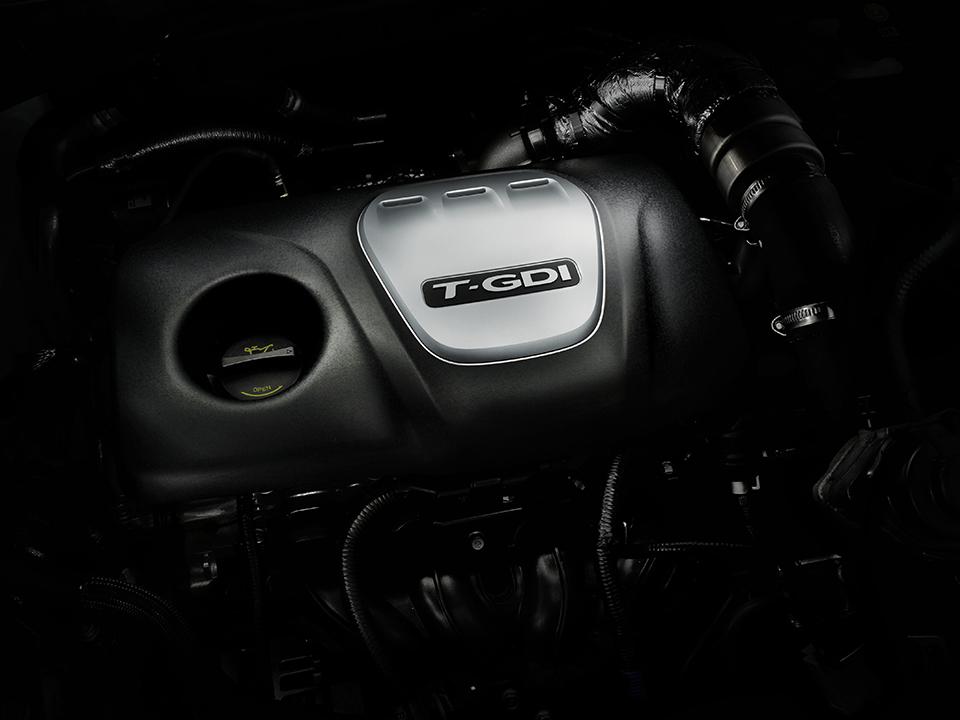 Более совершенные двигатели
