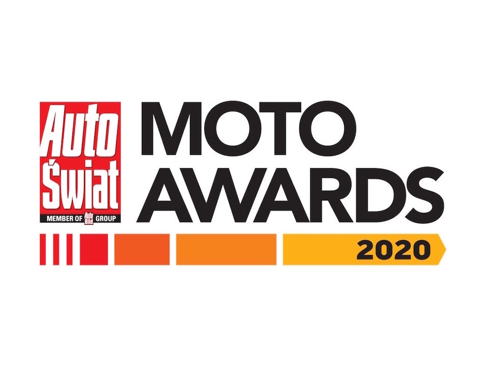 Premiile Auto Świat Moto 2020